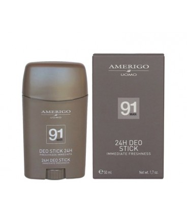 91 Man Deo Stick 24h - 50 ml