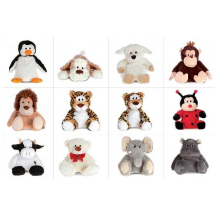 PELUCHE CALDO FREDDO THE PUPPIES